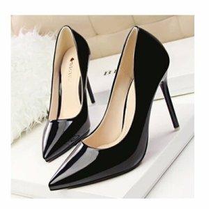 Konga Female Court Shoes